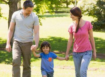 Как любить ребенка, но не избаловать