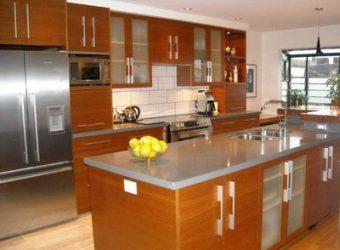 Как создать удобную кухню