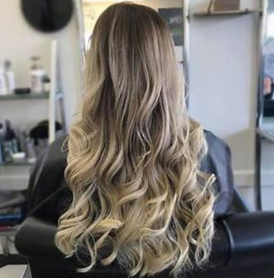секрет пышных волос