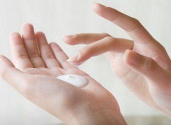 Средства для защиты кожи и ногтей