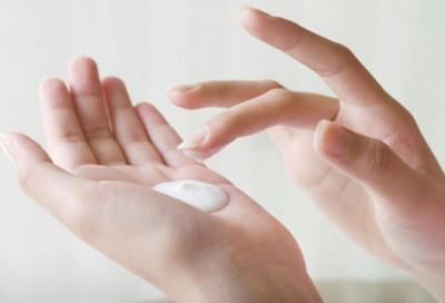 для кожи и ногтей