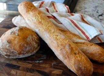 Почему хлеб стал невкусным?