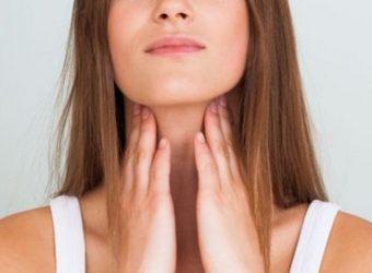 Домашние средства от болезни горла