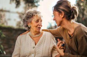 наладить общение с матерью