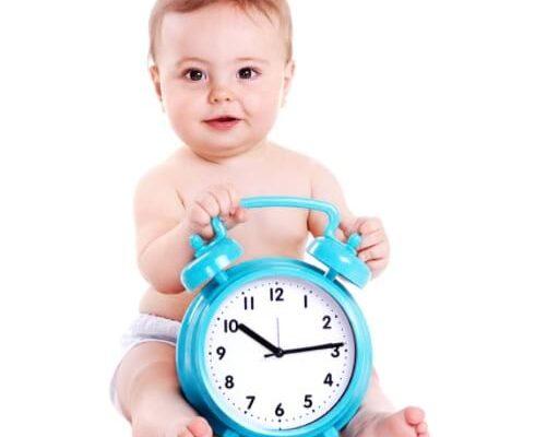 проблемы с зачатием ребенка