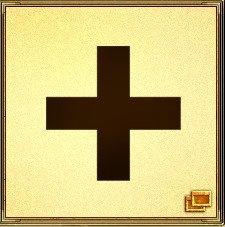 Крест - самый старинный талисман в мире. Он символизирует вечную жизнь, воскрешение и божественную защиту от дьявола.