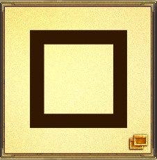 Квадрат - это символ четырех стихий: воздуха, воды, огня и земли. Он символизирует стабильность и силу, а также четыре времени года. Если треугольник - это активность и динамика, то квадрат - материальный мир, процветание, изобилие и достаток.