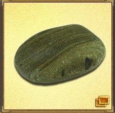 Серая галька с полоской - символ стабильности и защищенности. Самое главное, что камень должен нравиться лично вам и не имел угрожающей формы. Тот камень, который вы привезли из путешествия нужно  очистить в соленой воде в течение семи дней или окурить благовониями. Только после этой процедуры он может стать настоящим талисманом.