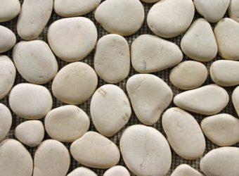 Камень с реки детства