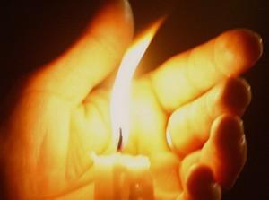 молитва от тревоги и беспокойства