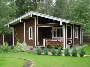 Если ваш дом не имеет барьера от сильного ветра или непогоды
