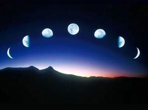 4-й лунный день