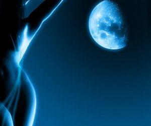 Питание, Луна и стихии Вселенной