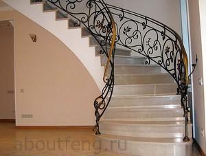 О лестницах в вашем доме