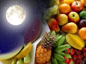 Лунные диеты