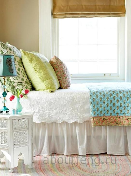 картинки спальни