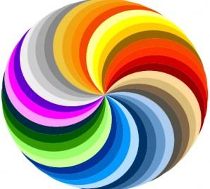 фэн-шуй цвета для дома