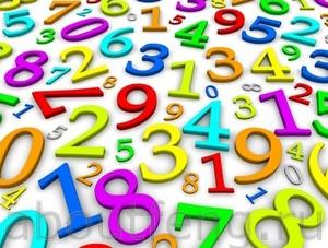 Удачные числа, которые будут помогать в жизни
