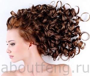 волосы - оберег
