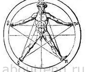 Защитный ритуал Синяя звезда