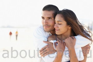 Заговор, чтобы не дать мужу уйти к другой