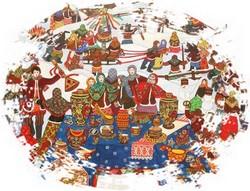 Традиции и таинства Масленицы