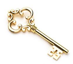 Ключ от измен