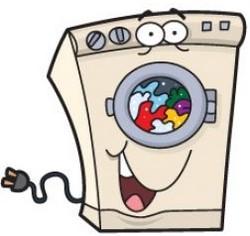 Чтобы стиралка не портила вещи
