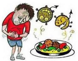 Как уберечься от пищевого отравления