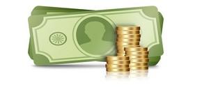 Для притягивания финансов