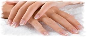 Ритуал на крепкие ногти