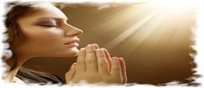 Молитва, читаемая при болезнях головы