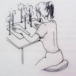 Ритуал получения целительной силы воздуха