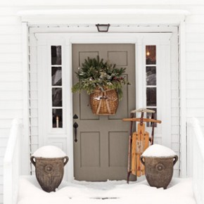 свойства входной двери