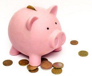 Копилка — талисман для денег