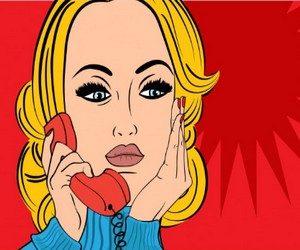 Как защититься от телефонной порчи