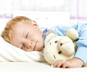 чтобы ребенок крепко спал