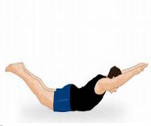специальные упражнения при простатите