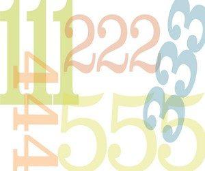 Повторяющиеся цифры — знак свыше