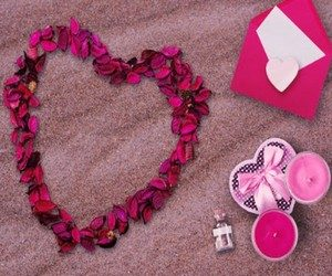 Ритуал в день Святого Валентина