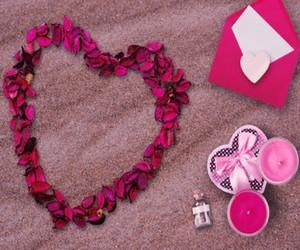 ритуал на день святого Валентина