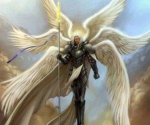 Молитва архангелам-защитникам