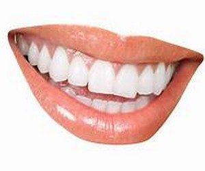 Чтобы зубы были белыми