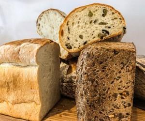полезный хлеб