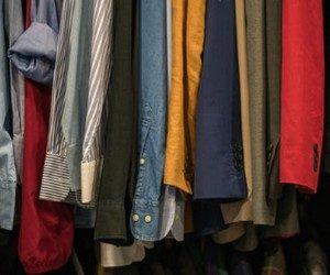 Как обработать одежду из секонд-хенда